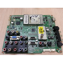 PLACA TV LCD SAMSUNG BN91-02888A - LN26A450  PLACA SEMI NOVA