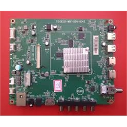 PLACA TV PHILIPS 43PFG5102