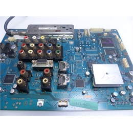PLACA TV SONY KLV37L400 USADA