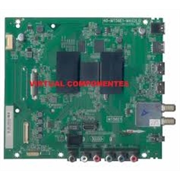 PLACA TV TOSHIBA TCL 39S4900
