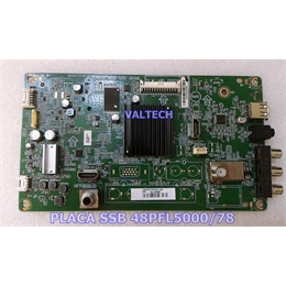 PLACA TV LCD PHILIPS 48PFG5000