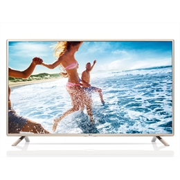 "TV LED 42"" Full HD LG 42LF5850 com Time Machine Ready, Wi-Fi, Entradas HDMI e USB"