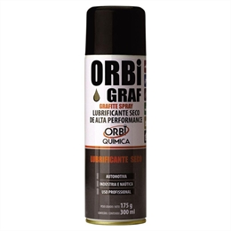 GRAFITE SPRAY 300ML