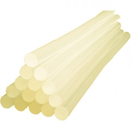 COLA SILICONE 7MM   12 BASTOES