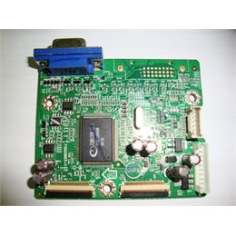 Placa LCD AOC 715G2607-1 913FW   FEDERALCOMP.