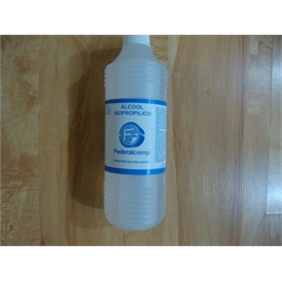 Alcool Isopropilico 500ML