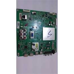 Placa TV LCD Philips 32PFL4017D/78 - Codigo 310610852621