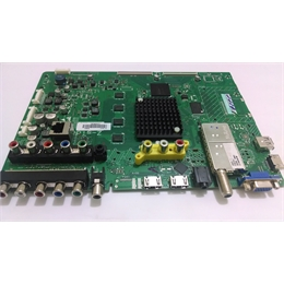 Placa TV LCD Philips 40PFL5615D/78 - Codigo 310432861361