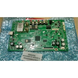 PLACA TV LCD LG 29LN300B- PC  V.II