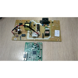 PLACA LED PHILIPS 166V3L AOC  E1621 SWB  715G4870  KIT