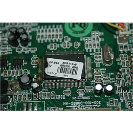 Placa LCD Proview XP 911 SVA