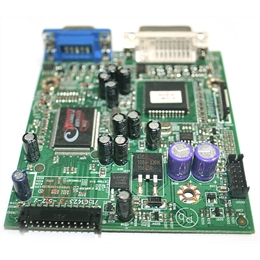 Placa LCD 715G1423-3-512-2 - DELL/AOC 193 SW