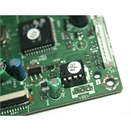Placa LCD Philips 170C6