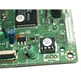 Placa LCD Phillips 170S6