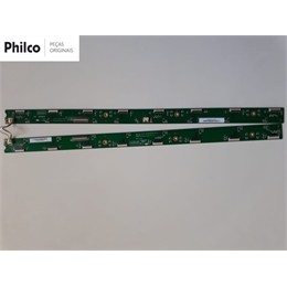 Placa Drive Tv Philco Ph50a30psg 3d Juq7.820.00040922