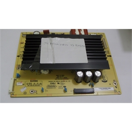 PLACA TV LCD PHILCO PH50A30PSG  3D ZSUS  (SEMI-NOVA)