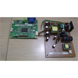 PLACA LCD POSITIVO FIT 851  KIT