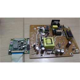 PLACA LCD AOC 1619SW KIT