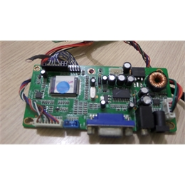 PLACA LCD POSITIVO HD14W KIT