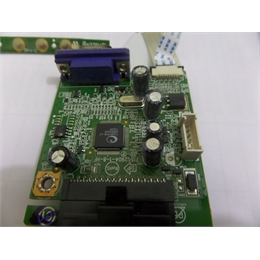 PLACA LED DELL E1705E