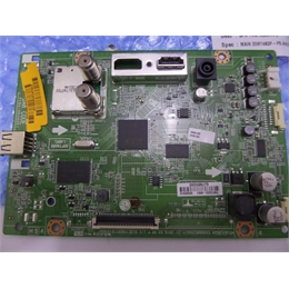 PLACA TV LED LG  20MT48DF PS  NOVA EBU63593510