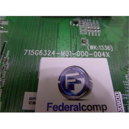 PLACA TV PHILIPS 32/47/55PFG4109/78 715G6324-M01-000-004X NOVA