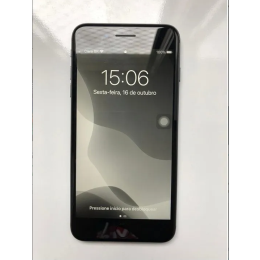 iPhone 8 Plus 256gb - Cinza Espacial